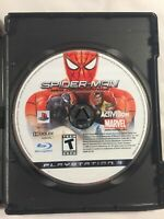Spider-Man Web of Shadows (PlayStation 3 PS3) Complete