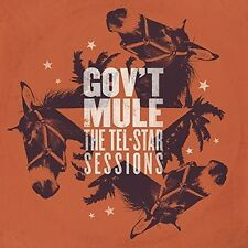Gov't Mule - The Tel-Star Sessions [New CD]