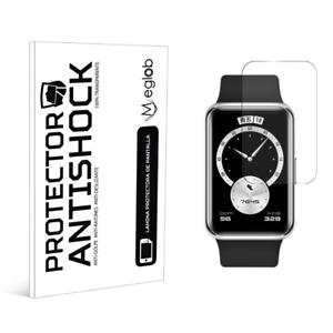 Displayschutzfolien Antishock für Huawei Watch Fit Elegant
