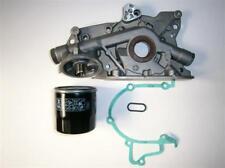 Ölpumpe + Ölfilter MANN Opel 2,0 Turbo Z20LET C20LET C20XE Astra Speedster