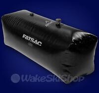 FLY HIGH PRO X SERIES FAT SAC WAKEBOARD SURF BOAT BALLAST BAG 750LBS BLACK W707