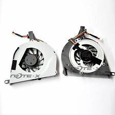 CPU Cooling Fan For Toshiba Satellite L650 L650D L655 L655D AB8005HX-GB3