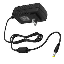 Hqrp Ac Adapter for Roland Br-900Cd Bx-4 Bx-400 Ca-30 Cd-2E Cd-2i Ce-1 Ce-2