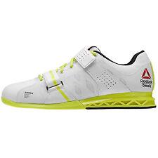 Reebok Mens Original CrossFit Plus 2Gym Sports Lifter Trainers UK Size 13