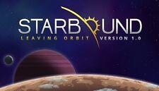 Starbound Steam (PC/MAC/LINUX) -  Region free -