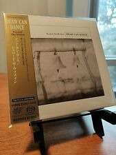 TOWARD THE WITHIN - Dead Can Dance - MFSL Hybrid SACD Mini-LP - Japan