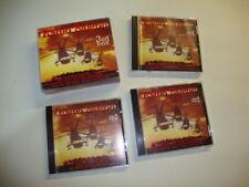 Radio Saigon by Various Artist (3 CD Box Set, 2000, Intermusic)