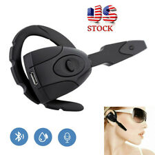 New listing Wireless Bluetooth Headset Handsfree Hd Call Microphone for iPhone 12 Pro Max Lg