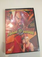 dvd   FLASH GORDON  ( precintado nuevo )