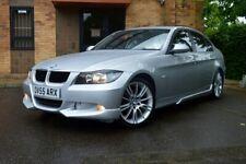 BMW 3 Série E90 Avant Inférieure Splitter Conversion Add-on Body Kit