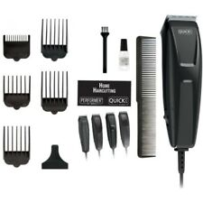 WAHL Quick Cut Professional Kit CLIPPERS Men Trimmer Hair Cutting Tool Barber