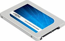 Crucial Solid State Drives