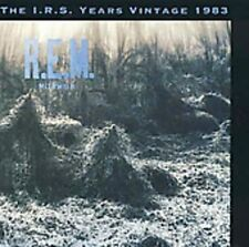 R.E.M. - Murmur [New CD] Bonus Track