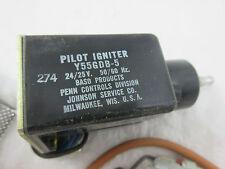 New Chrysler Airtemp 3703208 Penn Baso Y55Gdb-5 Pilot Spark Ignitor Kit