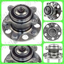 REAR WHEEL HUB BEARING ASSEMBLY 2006-2011 HONDA CIVIC EX SI SINGLE NEW GOOD