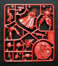 40K Brother-Captain Donato Space Marine Heroes Series 2 Blood Angels Terminator