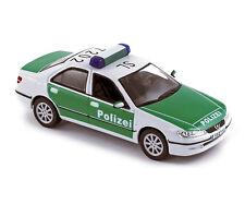 Peugeot 406 Polizei  -  1/43 NOREV