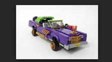 LEGO Batman Movie The Joker & Notorious Lowrider 70906 CAR ONLY