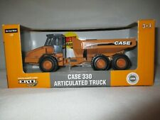 ERTL 1/50 Scale Case 330 Articulated Truck Die-Cast Metal NEW IN BOX 14302