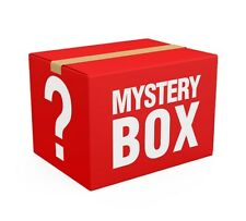 Mystery SNKRS Box (Sneakers Edition) - Size 10 US Men