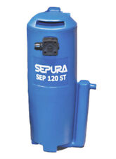 SEP 120 ST OIL WATER SEPARATOR FOR AIR COMPRESSORS UP TO 30 HP  120 scfm