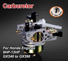 Carburettor For Honda Stationary Engine GX240 GX390 8HP 11HP 13HP