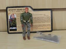 GIJOE G.I.Joe 2007 Tanks for the Memories Robert Grunt Graves action figure New