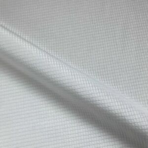"Sail White Pintuck Matelasse Fabric - 54"""