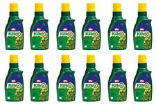 12 x 1L BOTTLES - CONCENTRATED - KILLEX WEED KILLER - MAKE 1712L - 2019 FRESH!