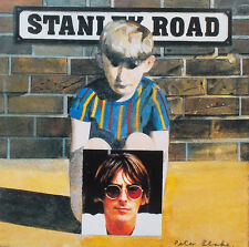 PAUL WELLER STANLEY ROAD CD THE JAM STYLE COUNCIL MOD NEW WAVE POWER POP