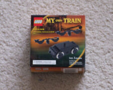 Lego Town 10153 9 volt train motor NISB factory sealed -ships insured