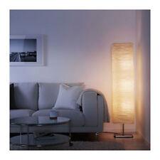 MAGNARP Lampada da terra naturale morbido brillante carta di riso Salotto Lampada 114 cm getti