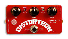 ZVex Vextron Series Distortron - Distortion Guitar Effects Pedal  New