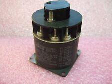 LEACH H-A1N-059 Relay 60AMP 28VDC HA1N059 MS-27551-21