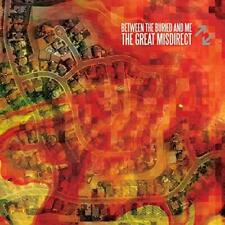Between The Buried And Me - The Great Misdirect - Repress (NEW 2 VINYL LP)