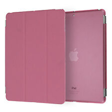 Smart Protection Case IPAD Air/Air 2 Cover Case Pop-Up Stand Bowl Foil