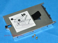 HD HDD Hard Disk Drive HD Caddy Adapter Tray for HP NC6110 NC6120 NC6220 NC8230