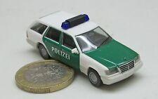 """Herpa 042017 Mercedes-Benz e320 T-Modello """"Polizia"""""""