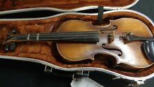 1/2 Violin Stradivari Copy