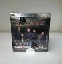 Battlestar Galactica Season Three - Sealed Trading Card Hobby Box - Season 3