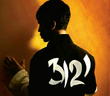 PRINCE 3121 CD BRAND NEW Digipak o(+>
