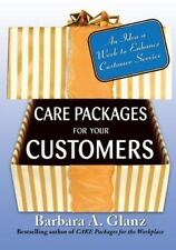 Care Packages for Your Customers: An Idea a Week to Enhance Customer S-ExLibrary