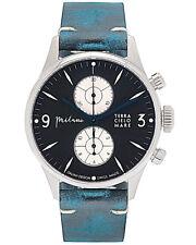 Terra Cielo Mare Milano Chronograph Automatic Watch - TC7025STA3PA
