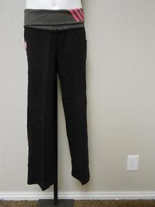 NEW-Minor-Flaw Orlando Magic Youth Girls Sizes S-L-XL Adidas Yoga Pants