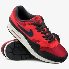 Nike Air Max 1 Red Crush Trainers UK 11 **BNIB & UNUSED**