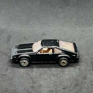 Hot Wheels The Hot Ones 82 Supra Vintage Die-Cast Vehicle Mattel 1982