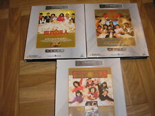 Hong Kong Classic Comedy Cantonese VCD Movies (Used but very good condition)
