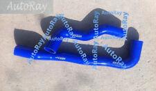 Silicone Radiator Hose Kit for Nissan Patrol Y61 GU 4.5 TB45 1997-2001 98 99 00