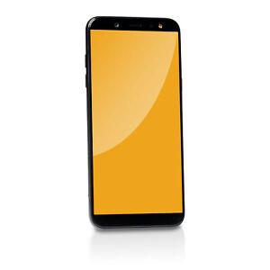 """Samsung Galaxy A6 2018 Dual Sim SM-A600FN 32GB Schwarz 5,6"""" LTE/4G Bluetooth OVP"""