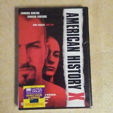American History X (Dvd, 1999, Special Edition, Uv Download Expired.) Excellent!